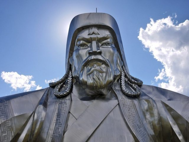 The meaning of stories–an ancient Mongol myth