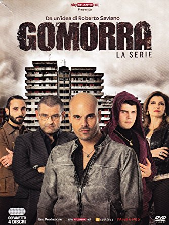 Movie comment: Gomorra (2008)
