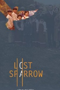 Movie Comment: Lost Sparrow (2009)