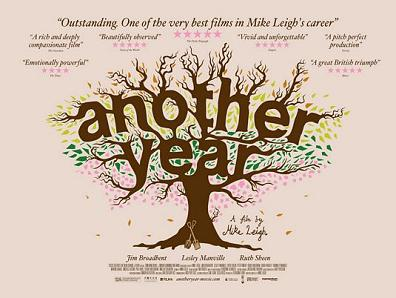 Movie Comment: Another Year (2010)