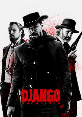 Movie comment: Django Unchained (2012)