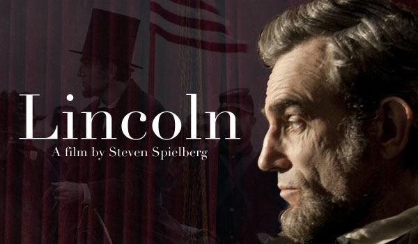 Film comment: Lincoln (2012), Waste Land (2010), Traitor (2008)