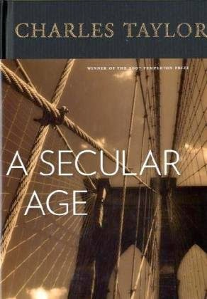 Charles Taylor (I): Fragile faith in a secular age