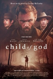 Film comment: Child of God (2013)