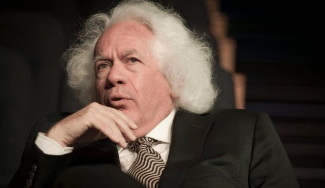 Ideas worth pondering—Leon Wieseltier
