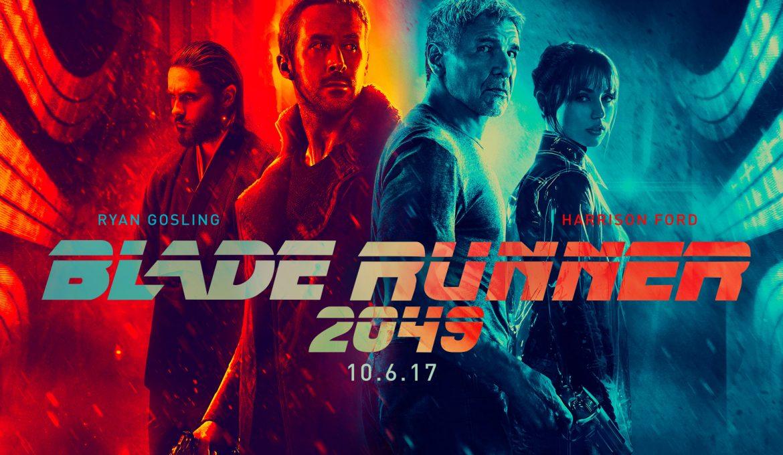 Blade Runner 2049 (Denis Villeneuve, 2017) & Blade Runner (Ridley Scott, 1982)