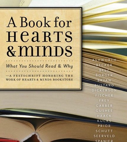 A Book for Hearts & Minds (2017)