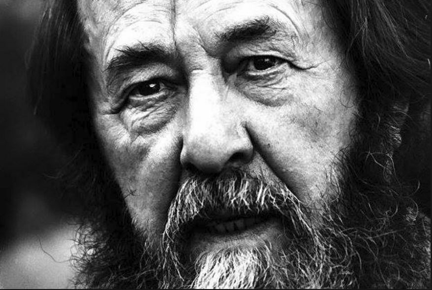 Remembering Solzhenitsyn