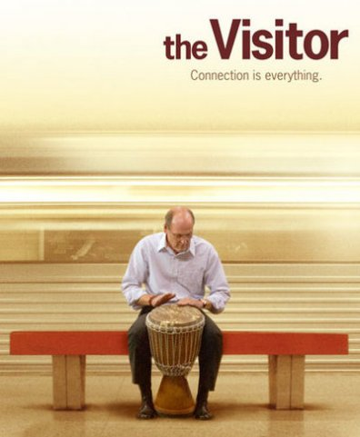 Movie comment: The Visitor (2007)