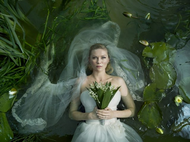 Film Comment: Melancholia (2011)