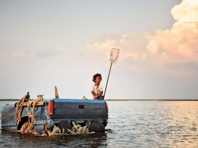 Film comment: Beasts of the Southern Wild (2012)