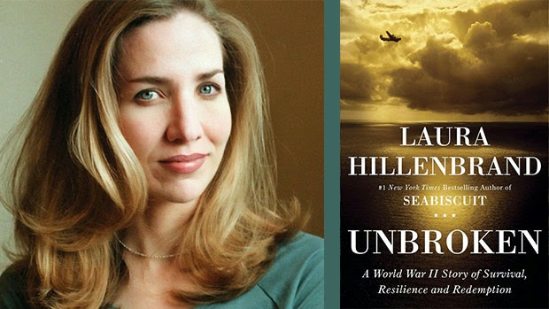 Unbroken: The Power of Forgiveness