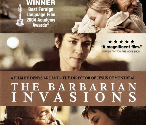 The Barbarian Invasions(Denys Arcand, 2004)