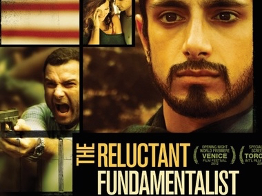 The Reluctant Fundamentalist(Mira Nair, 2013)