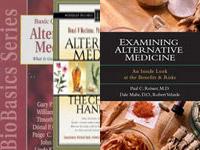 Basic Questions on Alternative Medicine (Gary P. Stewart, 1998)