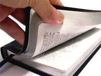 Bible Reading Program for Slackers & Shirkers