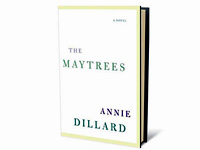 Love and Loss Amidst the Dunes: a review of the novel The Maytrees by Annie Dillard