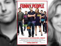 Funny People (Judd Apatow, 2009)