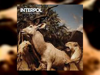 Interpol, Our Love to Admire (2007)