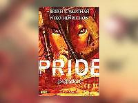 Pride of Baghdad (Brian K. Vaughan and Niko Henrichon, 2009)