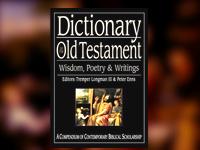 Resources for Understanding Scripture