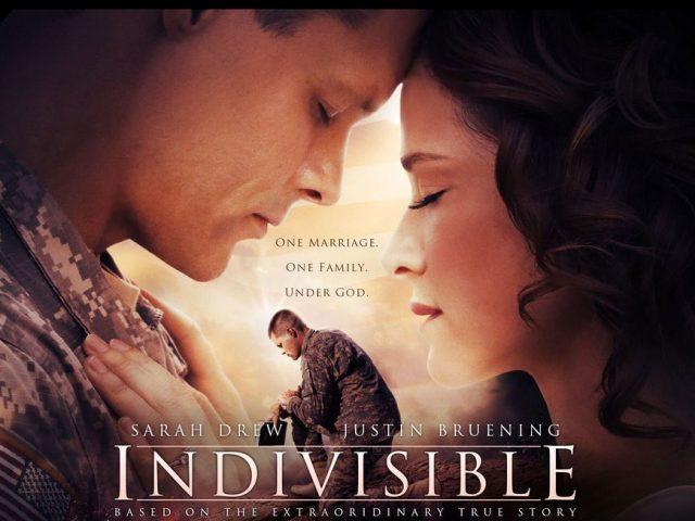 Indivisible (David G. Evans, 2018)