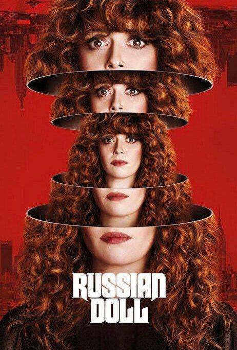 Russian Doll (Leslye Headland, Jamie Babbit, Natasha Lyonne, 2019)