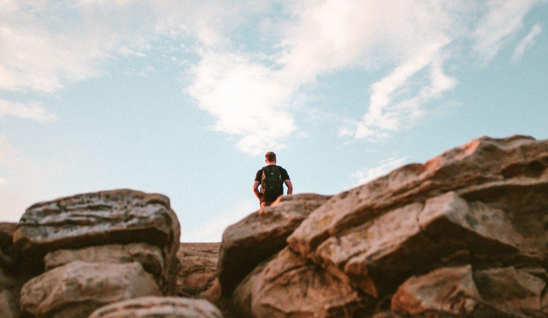 Poetry: A Good Hike