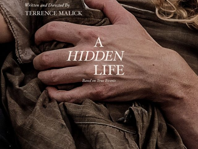 A Hidden Life (Terrence Malick, 2019)