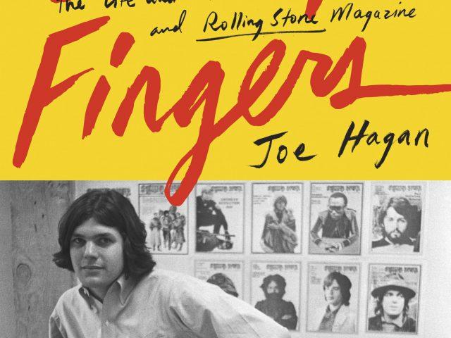 Sticky Fingers (Joe Hagan, 2017)