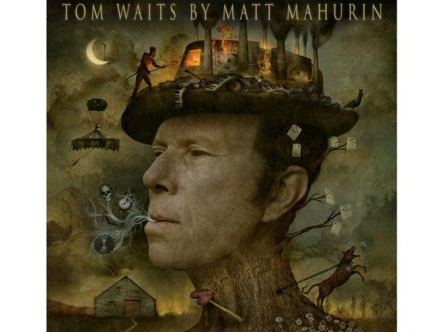 Tom Waits (Matt Mahurin, 2019)