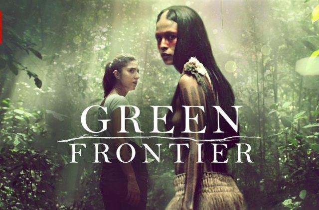 The Green Frontier (Netflix); Ragnarok (Netflix); Evil (CBS)